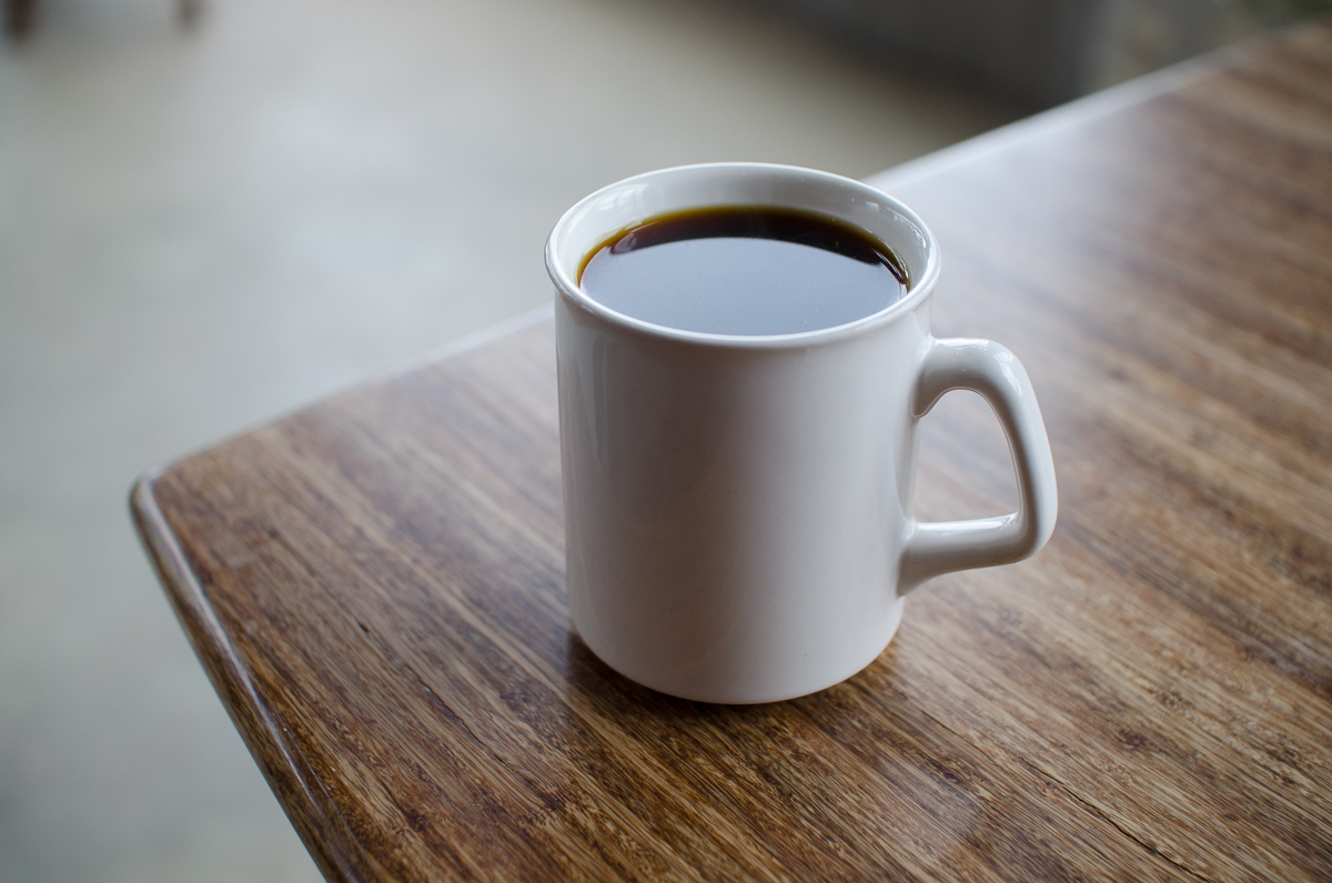 The Third Wave Coffee Tour Of Portland Oregon
